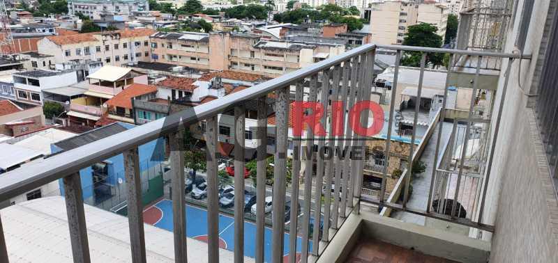 WhatsApp Image 2020-02-18 at 1 - Apartamento Rio de Janeiro, Campinho, RJ À Venda, 2 Quartos, 72m² - VVAP20612 - 1
