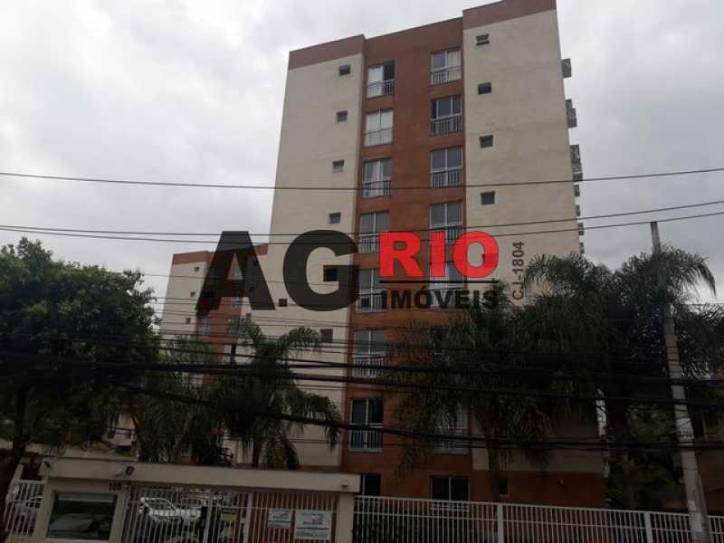 24785_G1580161420 - Apartamento 2 quartos para alugar Rio de Janeiro,RJ - R$ 900 - TQAP20434 - 3