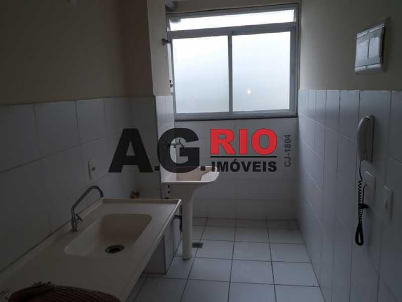 24785_G1580159436 - Apartamento 2 quartos para alugar Rio de Janeiro,RJ - R$ 900 - TQAP20434 - 4