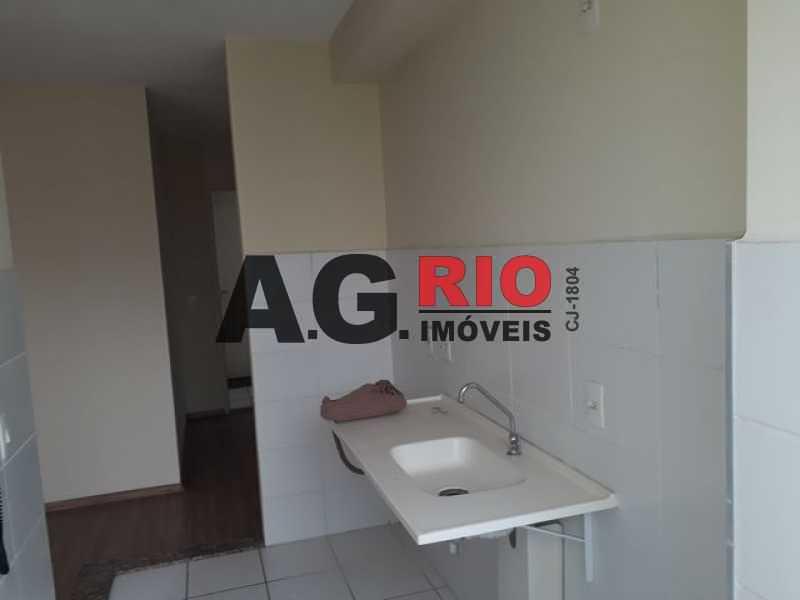 24785_G1580159438 - Apartamento 2 quartos para alugar Rio de Janeiro,RJ - R$ 900 - TQAP20434 - 5