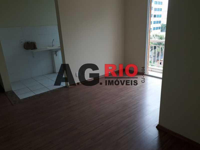 24785_G1580159451 - Apartamento 2 quartos para alugar Rio de Janeiro,RJ - R$ 900 - TQAP20434 - 8