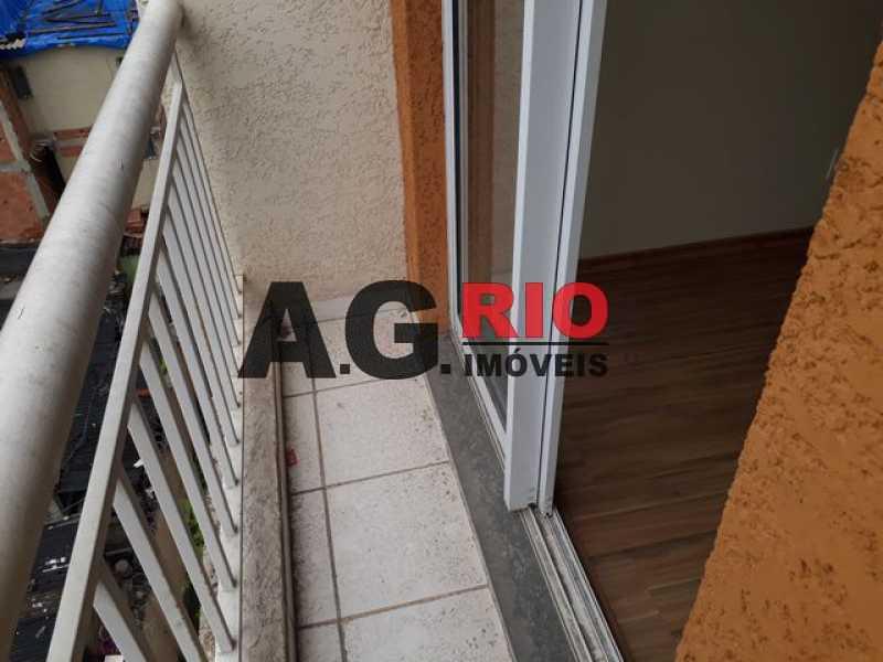 24785_G1580159452 - Apartamento 2 quartos para alugar Rio de Janeiro,RJ - R$ 900 - TQAP20434 - 9