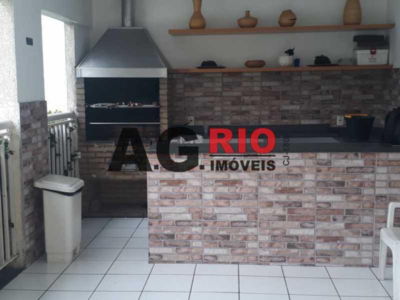 24785_G1580161382 - Apartamento 2 quartos para alugar Rio de Janeiro,RJ - R$ 900 - TQAP20434 - 21