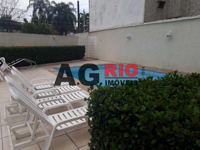 24785_G1580161414 - Apartamento 2 quartos para alugar Rio de Janeiro,RJ - R$ 900 - TQAP20434 - 1