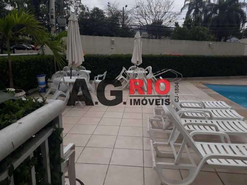 24785_G1580161416 - Apartamento 2 quartos para alugar Rio de Janeiro,RJ - R$ 900 - TQAP20434 - 22