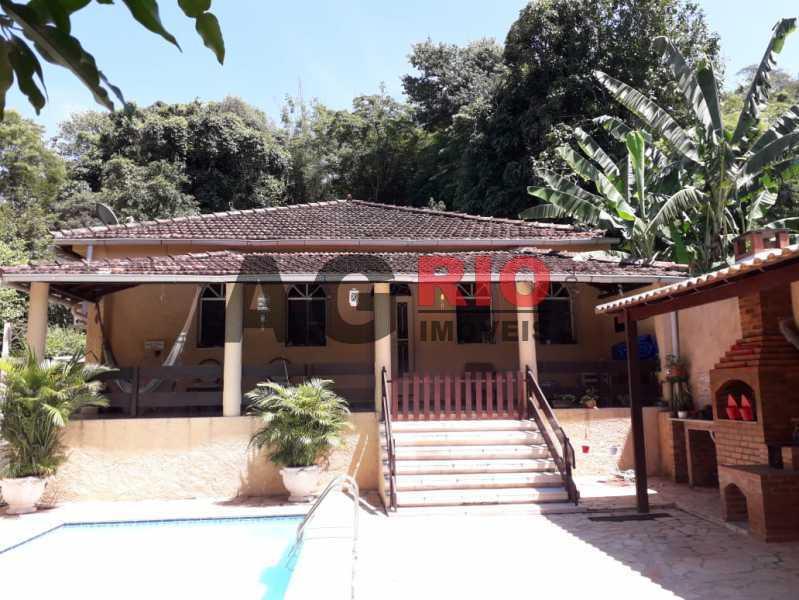 WhatsApp Image 2020-02-20 at 1 - Casa 3 quartos à venda Rio de Janeiro,RJ - R$ 850.000 - TQCA30040 - 1