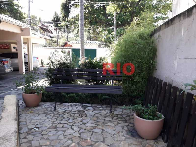 WhatsApp Image 2020-02-20 at 1 - Casa 3 quartos à venda Rio de Janeiro,RJ - R$ 850.000 - TQCA30040 - 8