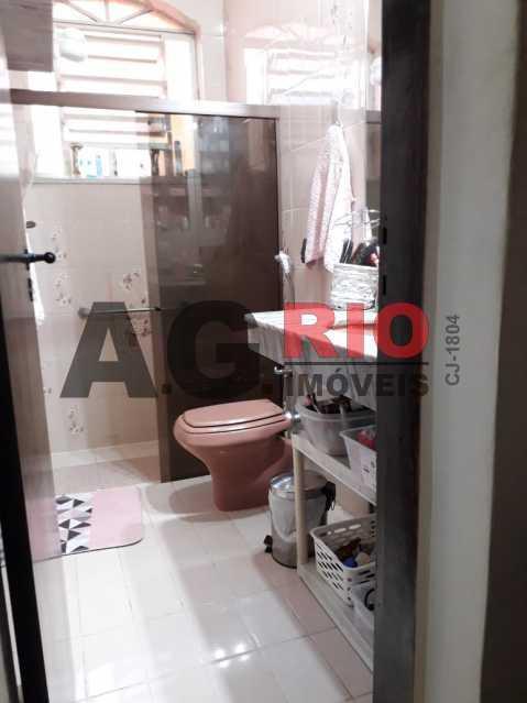 WhatsApp Image 2020-02-20 at 1 - Casa 3 quartos à venda Rio de Janeiro,RJ - R$ 850.000 - TQCA30040 - 11