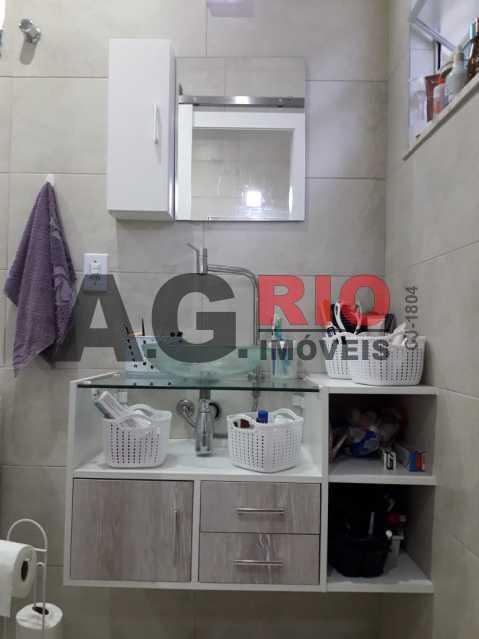 WhatsApp Image 2020-02-20 at 1 - Casa 3 quartos à venda Rio de Janeiro,RJ - R$ 850.000 - TQCA30040 - 14