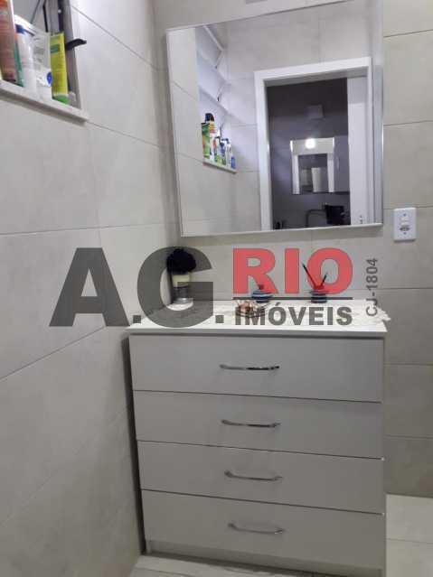 WhatsApp Image 2020-02-20 at 1 - Casa 3 quartos à venda Rio de Janeiro,RJ - R$ 850.000 - TQCA30040 - 18