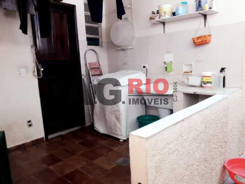 WhatsApp Image 2020-02-20 at 1 - Casa 3 quartos à venda Rio de Janeiro,RJ - R$ 850.000 - TQCA30040 - 22