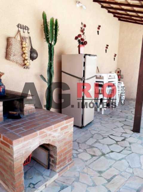 WhatsApp Image 2020-02-20 at 1 - Casa 3 quartos à venda Rio de Janeiro,RJ - R$ 850.000 - TQCA30040 - 24