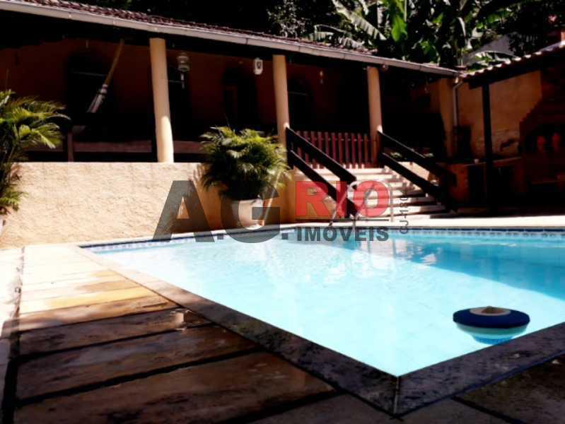 WhatsApp Image 2020-02-20 at 1 - Casa 3 quartos à venda Rio de Janeiro,RJ - R$ 850.000 - TQCA30040 - 5