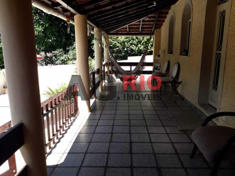 WhatsApp Image 2020-02-20 at 1 - Casa 3 quartos à venda Rio de Janeiro,RJ - R$ 850.000 - TQCA30040 - 3