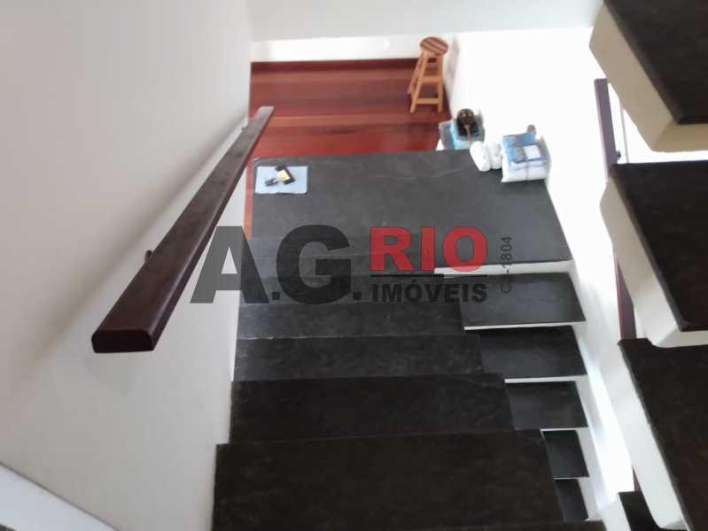 WhatsApp Image 2020-02-19 at 0 - Casa em Condomínio 3 quartos à venda Rio de Janeiro,RJ - R$ 380.000 - VVCN30092 - 6