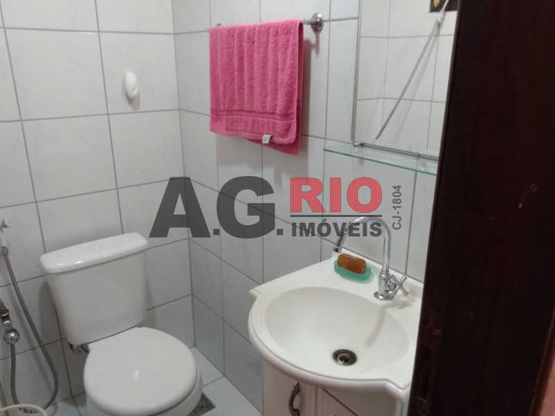 WhatsApp Image 2020-02-19 at 0 - Casa em Condomínio 3 quartos à venda Rio de Janeiro,RJ - R$ 380.000 - VVCN30092 - 23