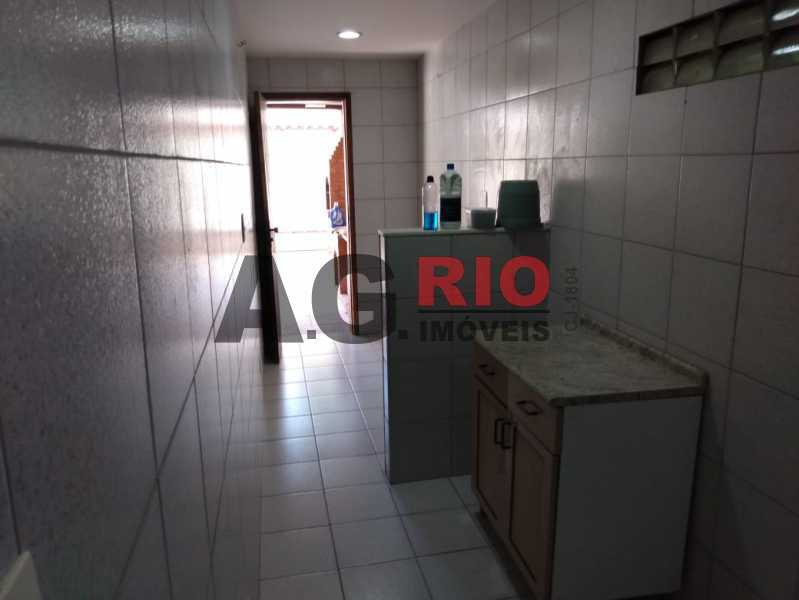 WhatsApp Image 2020-02-19 at 0 - Casa em Condomínio 3 quartos à venda Rio de Janeiro,RJ - R$ 380.000 - VVCN30092 - 24