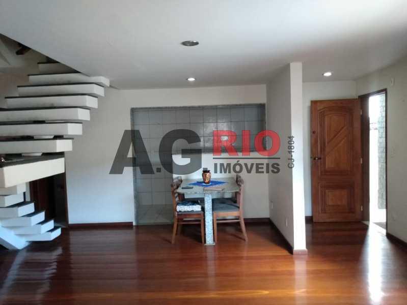 WhatsApp Image 2020-02-19 at 0 - Casa em Condomínio 3 quartos à venda Rio de Janeiro,RJ - R$ 380.000 - VVCN30092 - 1