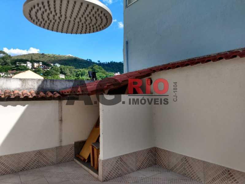 WhatsApp Image 2020-02-19 at 0 - Casa em Condomínio 3 quartos à venda Rio de Janeiro,RJ - R$ 380.000 - VVCN30092 - 27