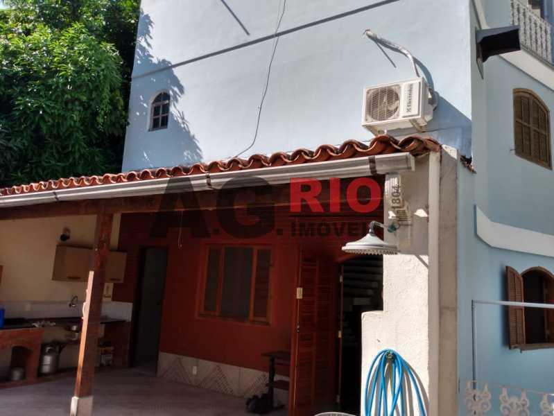 WhatsApp Image 2020-02-19 at 0 - Casa em Condomínio 3 quartos à venda Rio de Janeiro,RJ - R$ 380.000 - VVCN30092 - 3