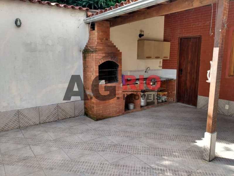 WhatsApp Image 2020-02-19 at 0 - Casa em Condomínio 3 quartos à venda Rio de Janeiro,RJ - R$ 380.000 - VVCN30092 - 28