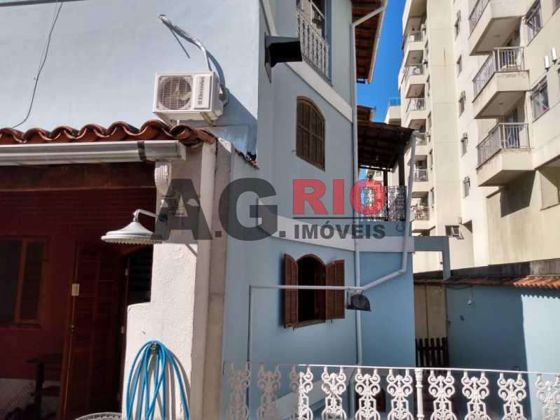 WhatsApp Image 2020-02-19 at 0 - Casa em Condomínio 3 quartos à venda Rio de Janeiro,RJ - R$ 380.000 - VVCN30092 - 29