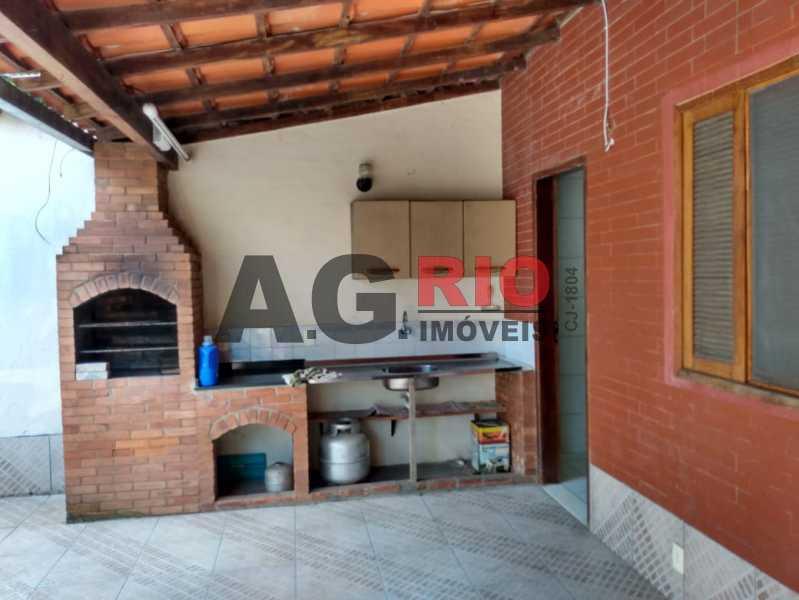 WhatsApp Image 2020-02-19 at 0 - Casa em Condomínio 3 quartos à venda Rio de Janeiro,RJ - R$ 380.000 - VVCN30092 - 30