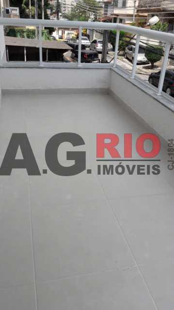 WhatsApp Image 2020-10-13 at 1 - Apartamento 2 quartos à venda Rio de Janeiro,RJ - R$ 299.000 - VVAP20616 - 20