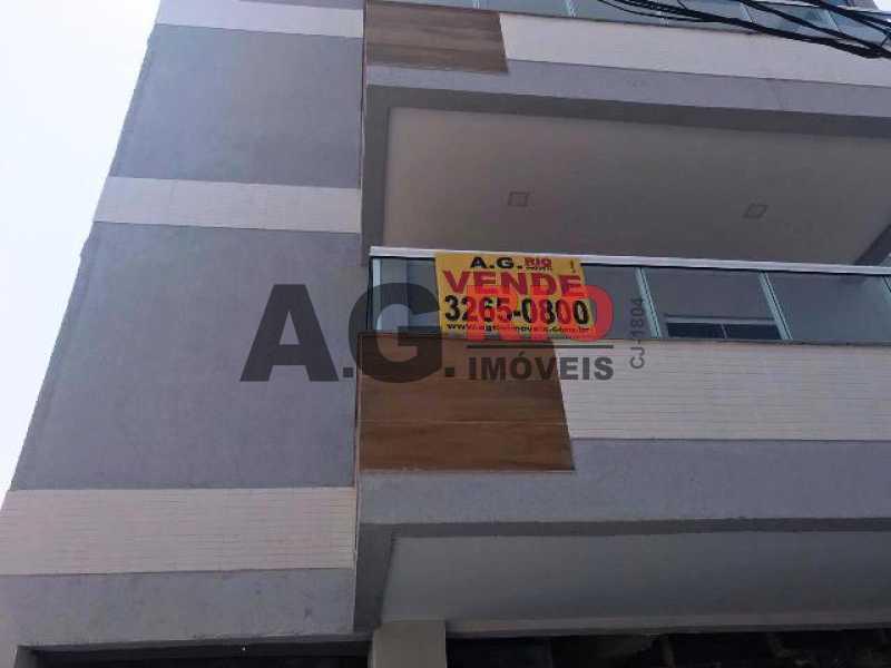 WhatsApp Image 2020-11-03 at 1 - Apartamento 1 quarto à venda Rio de Janeiro,RJ - R$ 209.000 - VVAP10061 - 24