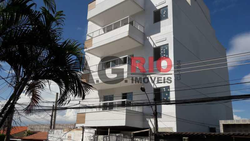 WhatsApp Image 2020-10-13 at 1 - Apartamento 2 quartos à venda Rio de Janeiro,RJ - R$ 299.000 - VVAP20617 - 3
