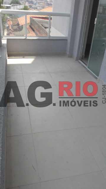WhatsApp Image 2020-10-13 at 1 - Apartamento 2 quartos à venda Rio de Janeiro,RJ - R$ 299.000 - VVAP20617 - 6
