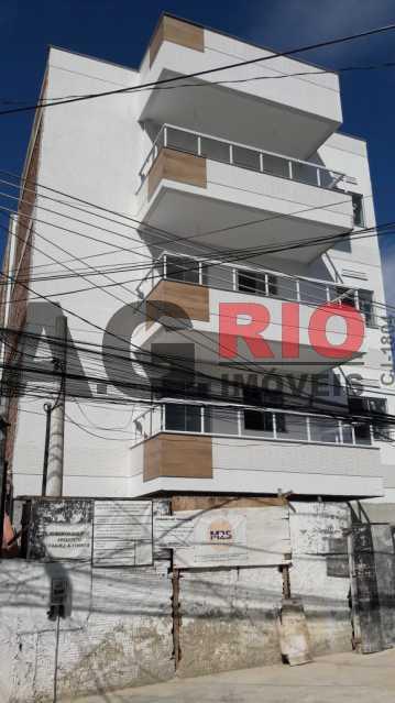WhatsApp Image 2020-10-13 at 1 - Apartamento 2 quartos à venda Rio de Janeiro,RJ - R$ 299.000 - VVAP20617 - 1