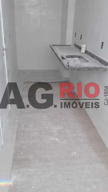 WhatsApp Image 2020-10-13 at 1 - Apartamento 2 quartos à venda Rio de Janeiro,RJ - R$ 299.000 - VVAP20617 - 11
