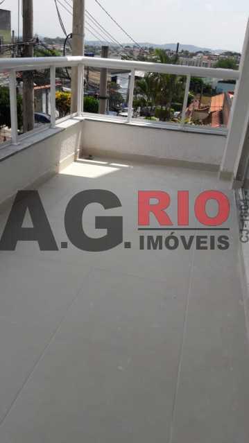 WhatsApp Image 2020-10-13 at 1 - Apartamento 2 quartos à venda Rio de Janeiro,RJ - R$ 299.000 - VVAP20617 - 4