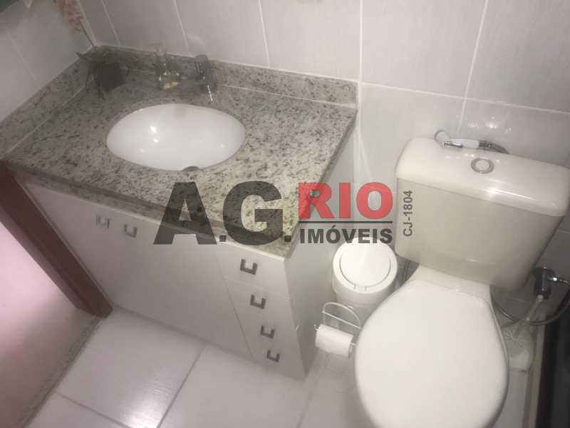 IMG-20200226-WA0006 - Casa 3 quartos à venda Rio de Janeiro,RJ - R$ 600.000 - TQCA30041 - 16