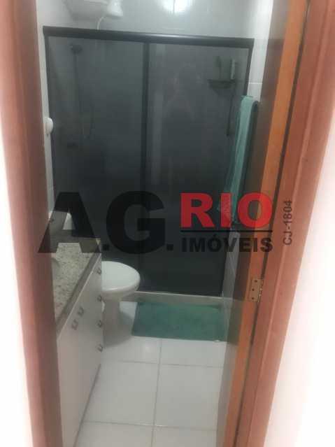 IMG-20200226-WA0007 - Casa 3 quartos à venda Rio de Janeiro,RJ - R$ 600.000 - TQCA30041 - 17