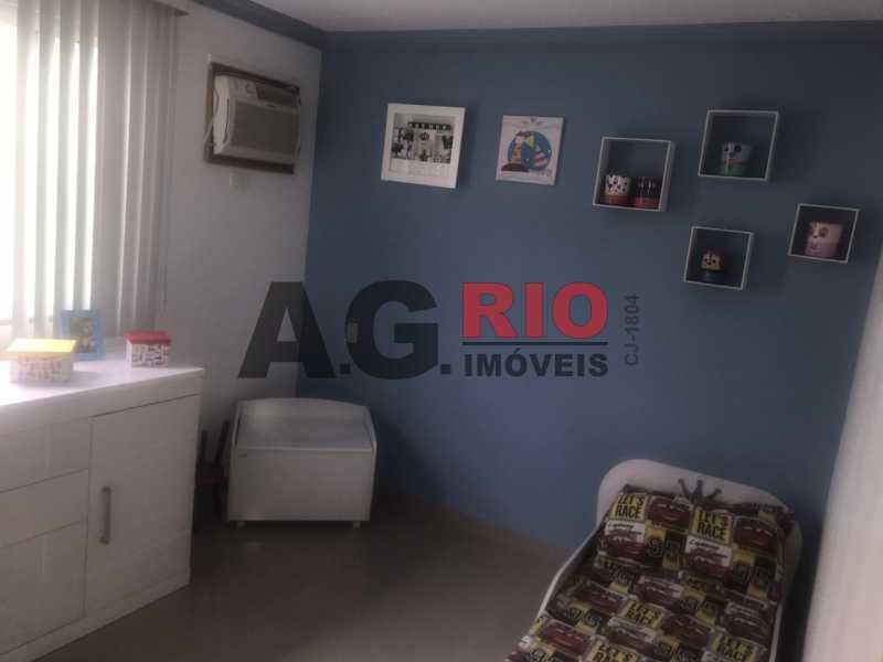 IMG-20200226-WA0009 - Casa 3 quartos à venda Rio de Janeiro,RJ - R$ 600.000 - TQCA30041 - 10