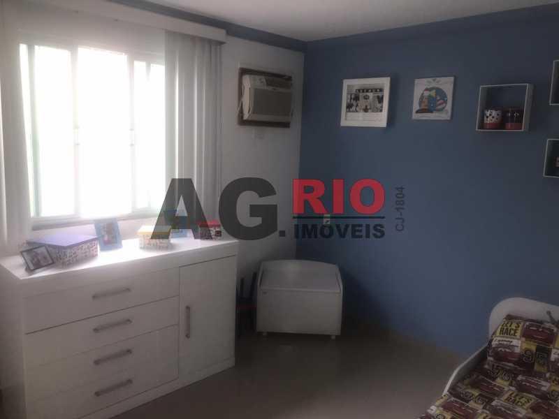 IMG-20200226-WA0010 - Casa 3 quartos à venda Rio de Janeiro,RJ - R$ 600.000 - TQCA30041 - 11