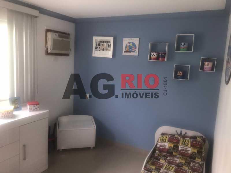IMG-20200226-WA0011 - Casa 3 quartos à venda Rio de Janeiro,RJ - R$ 600.000 - TQCA30041 - 12