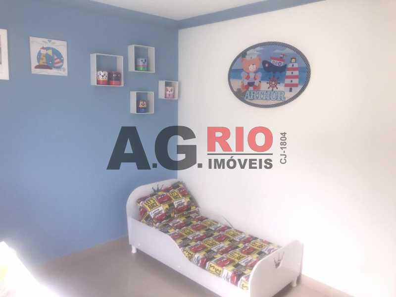 IMG-20200226-WA0013 - Casa 3 quartos à venda Rio de Janeiro,RJ - R$ 600.000 - TQCA30041 - 13
