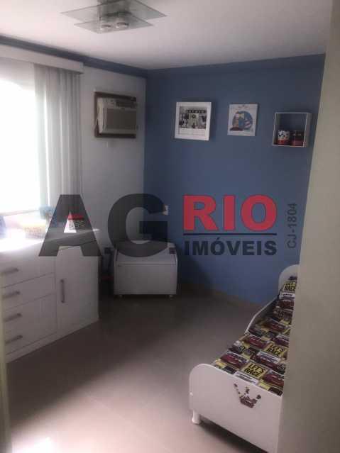 IMG-20200226-WA0018 - Casa 3 quartos à venda Rio de Janeiro,RJ - R$ 600.000 - TQCA30041 - 14