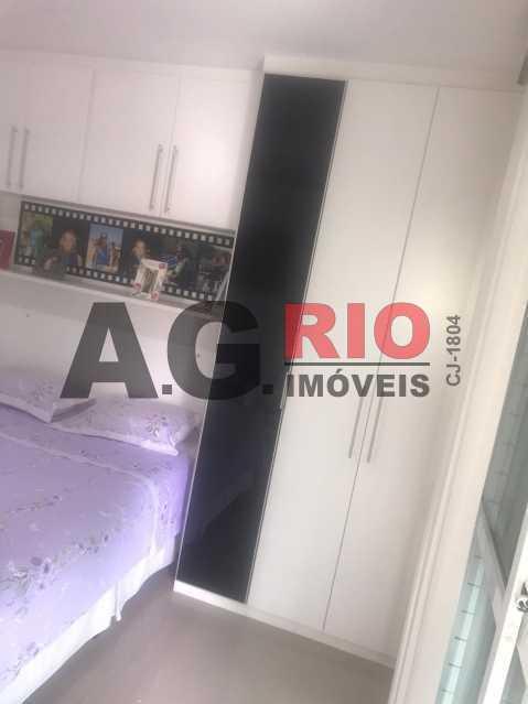IMG-20200226-WA0022 - Casa 3 quartos à venda Rio de Janeiro,RJ - R$ 600.000 - TQCA30041 - 18