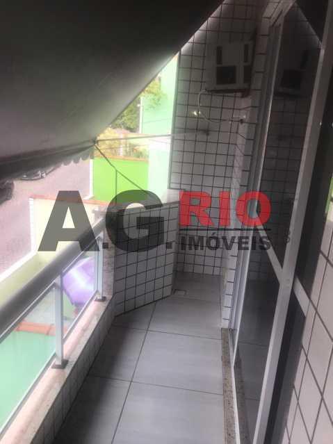 IMG-20200226-WA0024 - Casa 3 quartos à venda Rio de Janeiro,RJ - R$ 600.000 - TQCA30041 - 7
