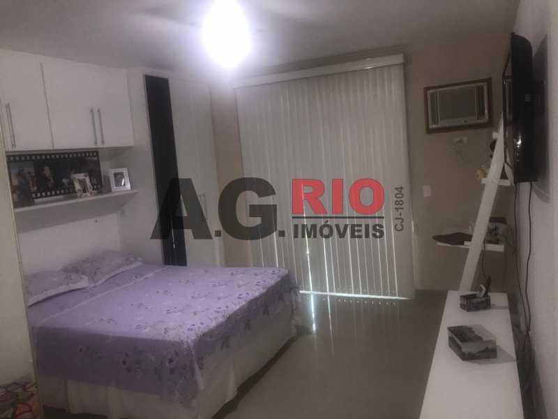 IMG-20200226-WA0027 - Casa 3 quartos à venda Rio de Janeiro,RJ - R$ 600.000 - TQCA30041 - 19