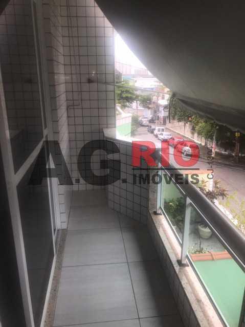 IMG-20200226-WA0033 - Casa 3 quartos à venda Rio de Janeiro,RJ - R$ 600.000 - TQCA30041 - 22