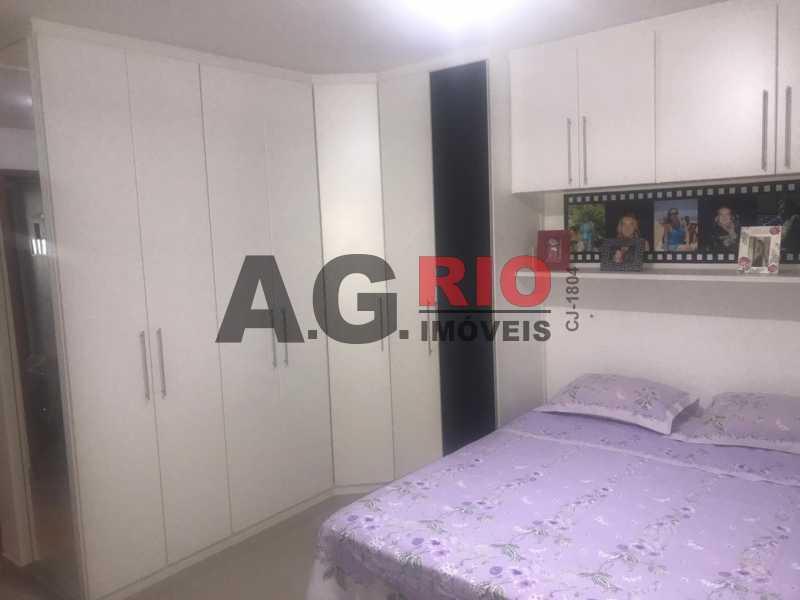 IMG-20200226-WA0039 - Casa 3 quartos à venda Rio de Janeiro,RJ - R$ 600.000 - TQCA30041 - 24