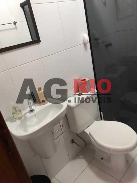 IMG-20200226-WA0048 - Casa 3 quartos à venda Rio de Janeiro,RJ - R$ 600.000 - TQCA30041 - 25