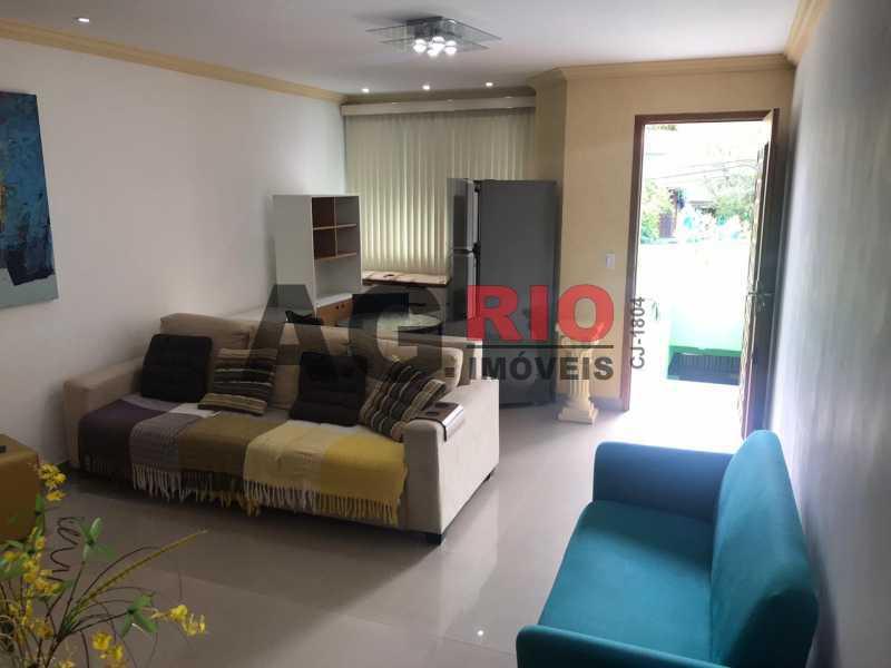 IMG-20200226-WA0050 - Casa 3 quartos à venda Rio de Janeiro,RJ - R$ 600.000 - TQCA30041 - 3