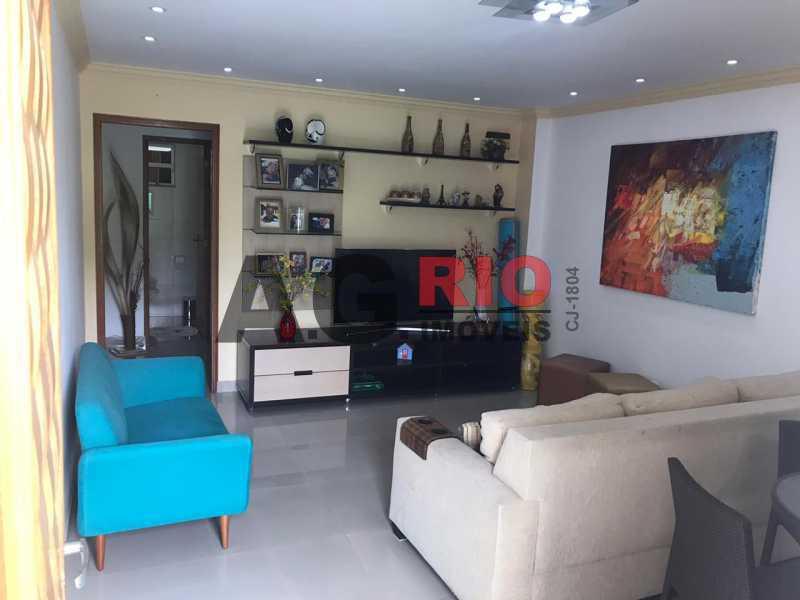 IMG-20200226-WA0051 - Casa 3 quartos à venda Rio de Janeiro,RJ - R$ 600.000 - TQCA30041 - 4