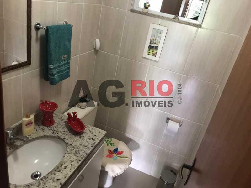 IMG-20200226-WA0056 - Casa 3 quartos à venda Rio de Janeiro,RJ - R$ 600.000 - TQCA30041 - 26